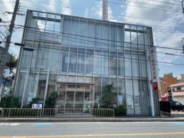 尼崎信用金庫 摂津支店の画像1