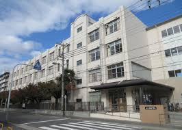 大阪市立城陽中学校の画像1