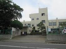 千葉市立草野中学校