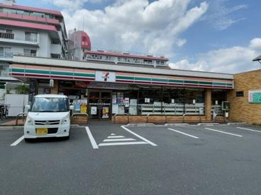 セブンイレブン 吹田山田南店の画像1