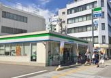 ファミリーマート 伏見通大須店