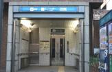 地下鉄名城線「平安通」駅