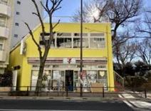 セブンイレブン 吉祥寺井の頭公園入口店