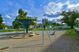 板橋区立成増北第二公園