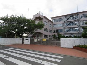 東村山市立回田小学校の画像1