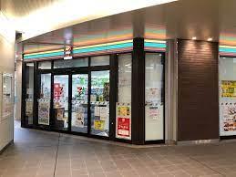 セブンイレブン ハートインJR玉造駅改札口店の画像1