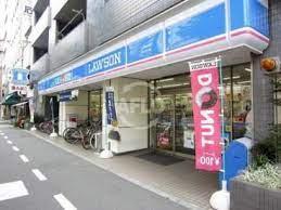 ローソン 上本町三丁目店の画像1