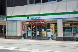 ファミリーマート 鶴橋駅北店の画像1