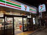 セブンイレブン 大阪玉津2丁目店