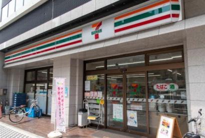 セブンイレブン 蒲田駅前店の画像1