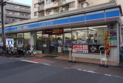 ローソン 蒲田駅東店の画像1