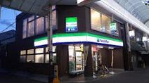 ファミリーマート 東成しんみちロード店