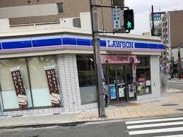 ローソン 上町北店の画像1