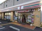 セブンイレブン 大阪桃谷5丁目店