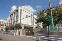 大阪市立味原小学校