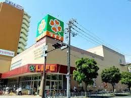 ライフ 緑橋店の画像1