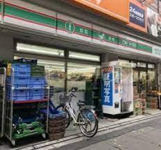 ローソンストア100 LS緑橋駅前店の画像1