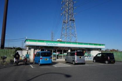 ファミリーマート 久喜インター店の画像1