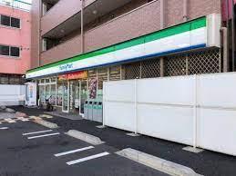 ファミリーマート 東今里一丁目店の画像1