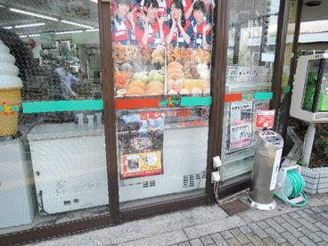 サンクス 西尾久一丁目店の画像3