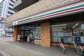 セブンイレブン 大阪深江北2丁目店の画像1