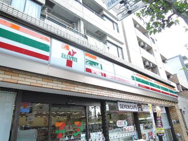 セブンイレブン 北区昭和町店の画像2
