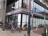 セブンイレブン 大阪弁天町駅前