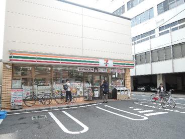 セブンイレブン 北区田端新町丁目店の画像1