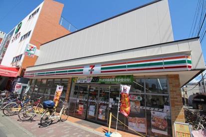 セブンイレブン 大阪鴫野東3丁目店の画像1
