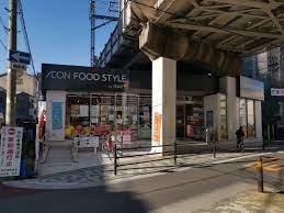 ダイエー東部市場前店イオンフードスタイルの画像1