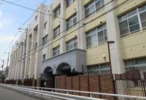 大阪市立桃陽小学校