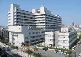 第二大阪警察病院の画像1