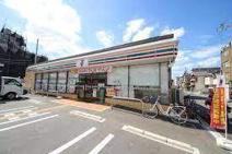 セブンイレブン 大阪諏訪3丁目店