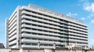 大阪赤十字病院の画像1