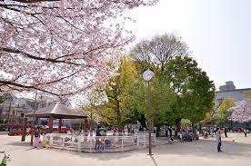 桃谷公園の画像1