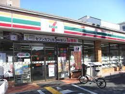 セブンイレブン 東大阪長田西4丁目店の画像1