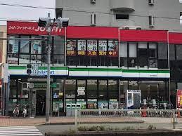 ファミリーマート 新深江駅前店の画像1