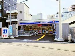 ローソン 東上町店の画像1