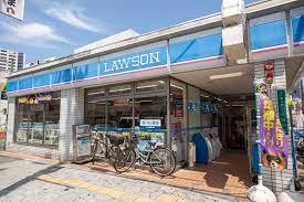 ローソン 鶴橋駅前店の画像1