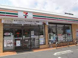 セブンイレブン 大阪中浜3丁目店の画像1