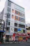 快活CLUB鶴橋駅前店