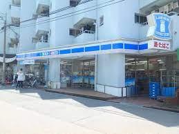 ローソンプラス 寺田町駅前店の画像1