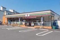セブンイレブン 大阪生野西1丁目店
