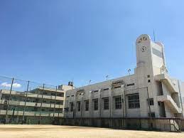 大阪市立生野工業高校の画像1