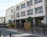 大阪市立新生野中学校
