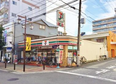 セブンイレブン 大阪新今里4丁目店の画像1
