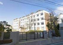 大阪市立生野中学校