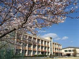 大阪市立舎利寺小学校の画像1