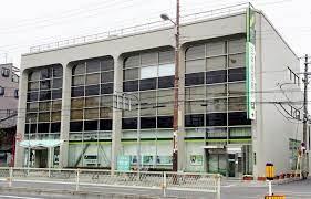 三井住友銀行生野支店の画像1
