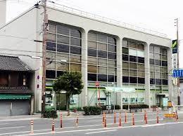 株式会社三井住友銀行生野支店の画像1